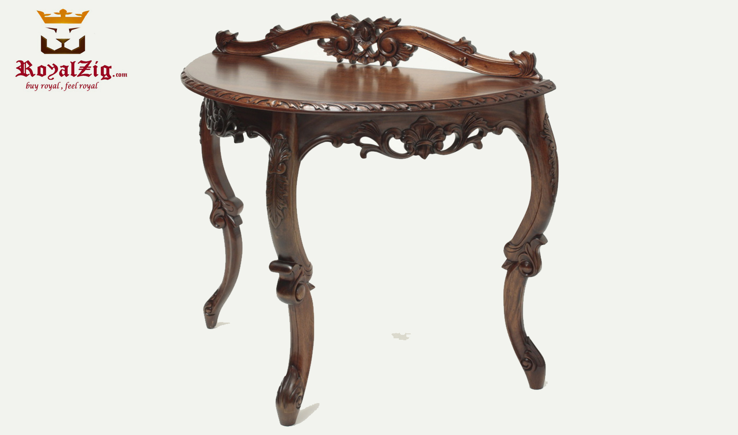 Lesotho Antique Style Console Table